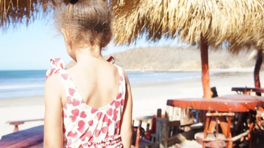 Azalea at Playa Remanso