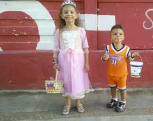 The Princess & The Basketball Player