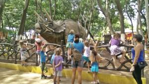 Dino Park2