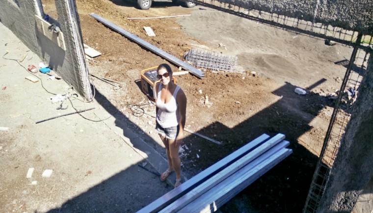 Contractor Jenna