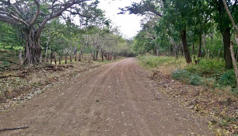 Running in Nicaragua