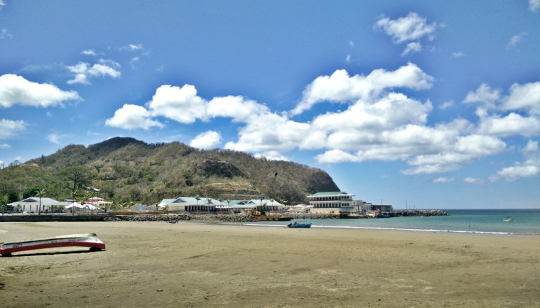 SJDS Bay & Port