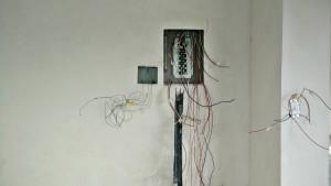Breaker wires