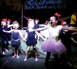 MUUV Dance Recital